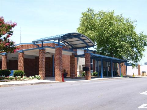 East End School